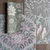 Lewis & Wood Voysey fabrics and papers