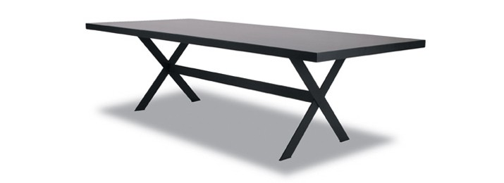 Xavier table