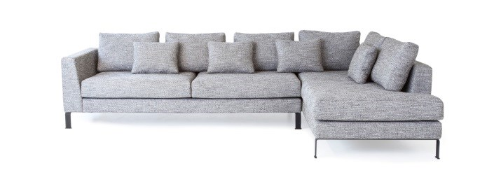 Henry sectional