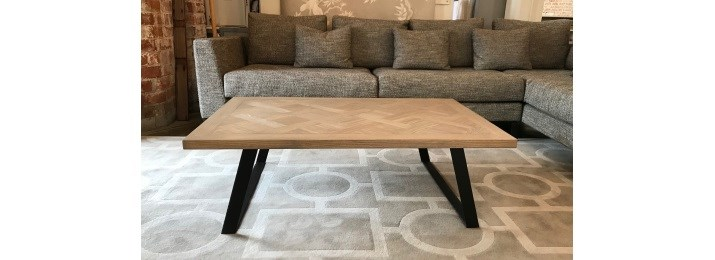 Henley coffee table