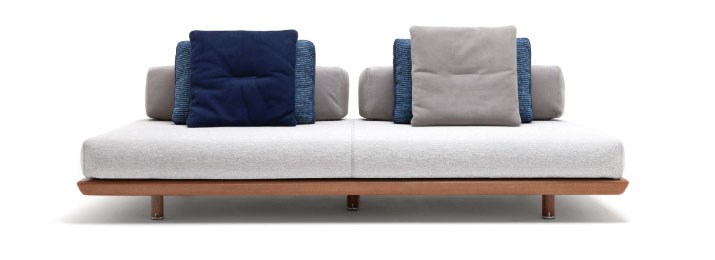 10th Caprera sofa