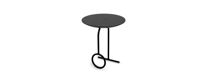 Lupo side table