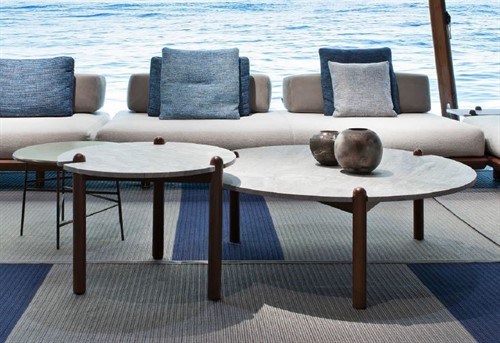 Caprera coffee table