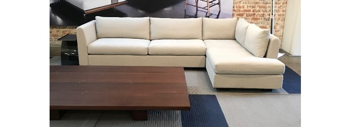Christie sectional