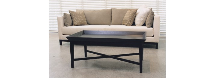 Azra coffee table