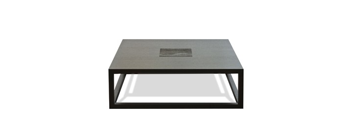 Rochas coffee table