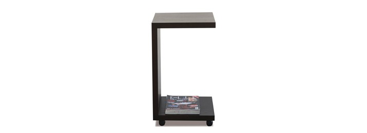 Arctic Side Table Designers Collection