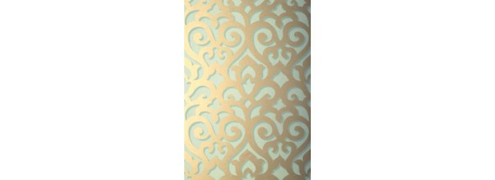 Schumacher wallcovering