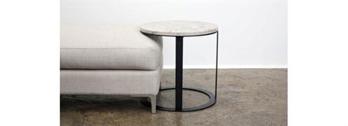 slider_side_table_with_italian_stone_top
