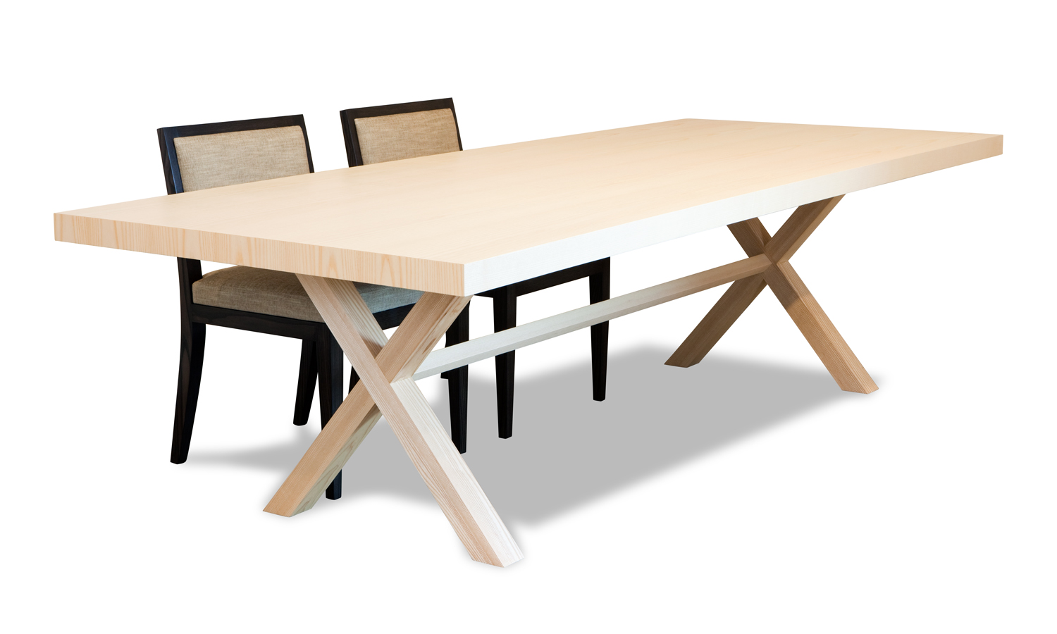 Scanlan Table Designers Collection